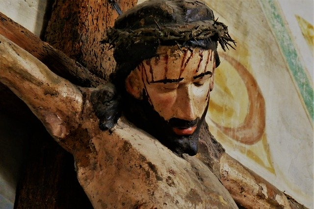 Good Friday Worship at Home (with Video)