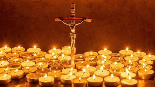 A Service of Spiritual Communion for Sunday 10 May