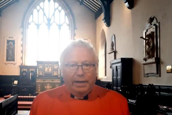 Service of Morning Prayer for Sunday 14 June