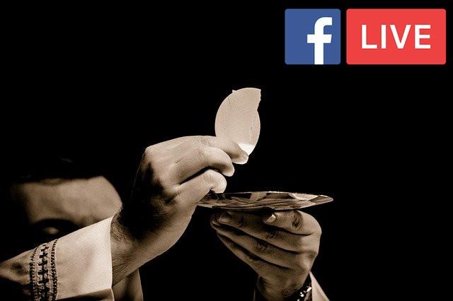 Eucharist Broadcast – Sunday 26 July