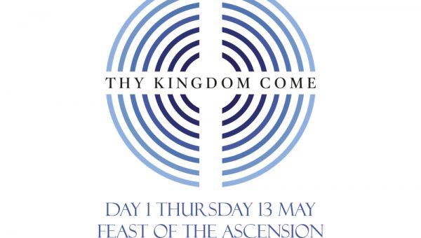 Thy Kingdom Come: Day 1