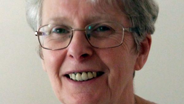 Welcome the Revd Karen Beck